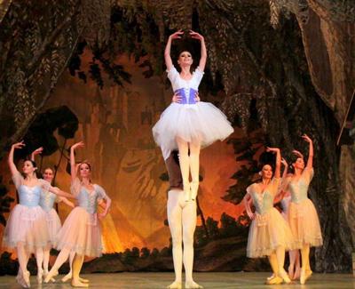 ballet-hobby