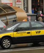 такси в Минске
