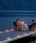 романтика и море