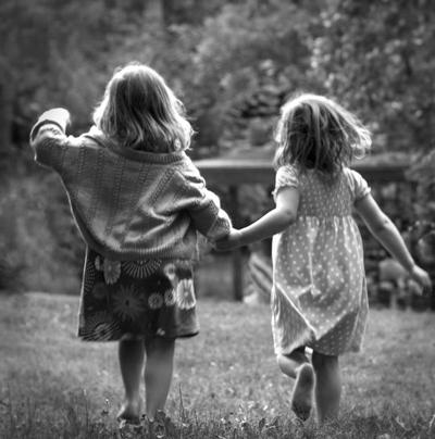 подруга из детства