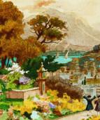 Кандид в Эльдорадо