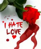 ненависть и любовь