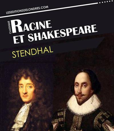 Расин и Шекспир