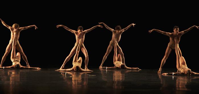 балет Маленькая смерть
