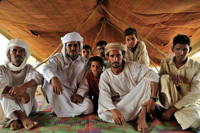 арабы-кочевники