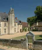 замок Ла-Поссоньер