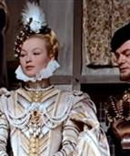 Кадр из фильма 1961 года Принцесса Клевская