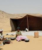 кочевники Египта