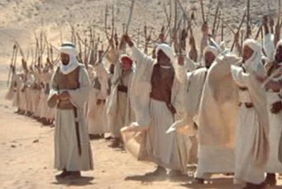 арабы до Мухаммеда