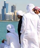 потомки и современники арабов