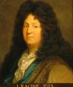 портрет Расина