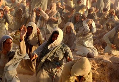 приверженцы пророка