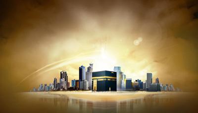 истоки ислама