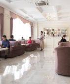 менеджеры отеля