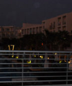 освещение в отеле
