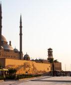 мечеть Каира