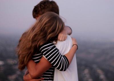 конец отношений