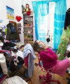 ссоры с соседками по комнате