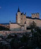Алькасар Испании