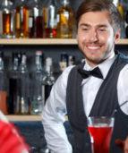 знакомство в баре