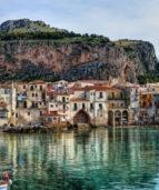 сицилийское побережье