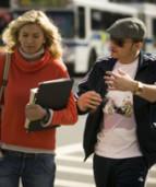 знакомство на улице