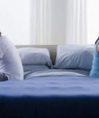 ссора в постели