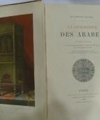 история арабской цивилизации Г.Лебона