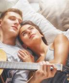 романтичная любовь