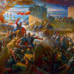 Крестовые походы кратко