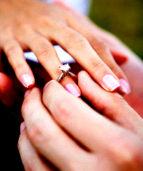 кольцо от жениха