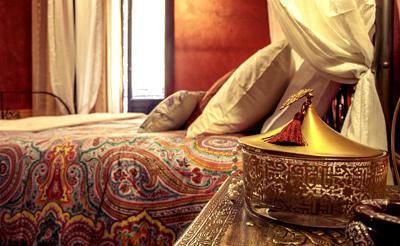 дом арабов