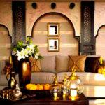 Дома арабов