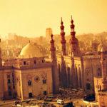 Арабские города