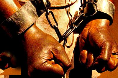 борьба с рабством