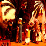 Арабские истории