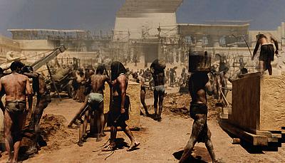 рабство на Востоке