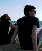 разговор на пляже