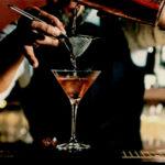 Выпивка и бармен впридачу