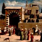 Нравы и общественные институты арабов