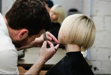 парикмахерская в отеле