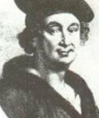 Портрет Франсуа Вийона